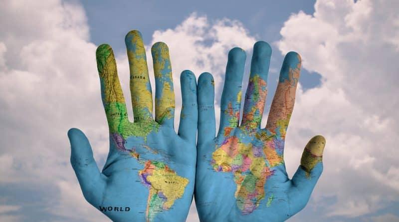 Ein Planet für alle