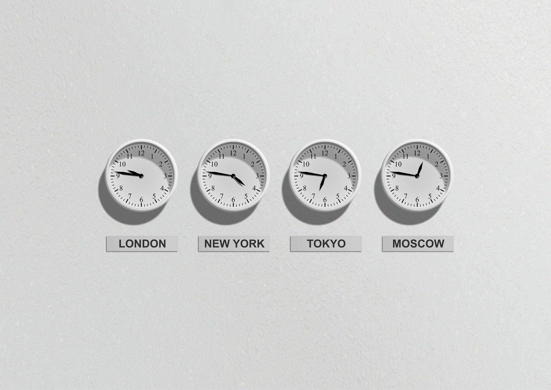 Gestión del tiempo en los colegios