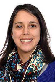 Elisa Jimenez Grant