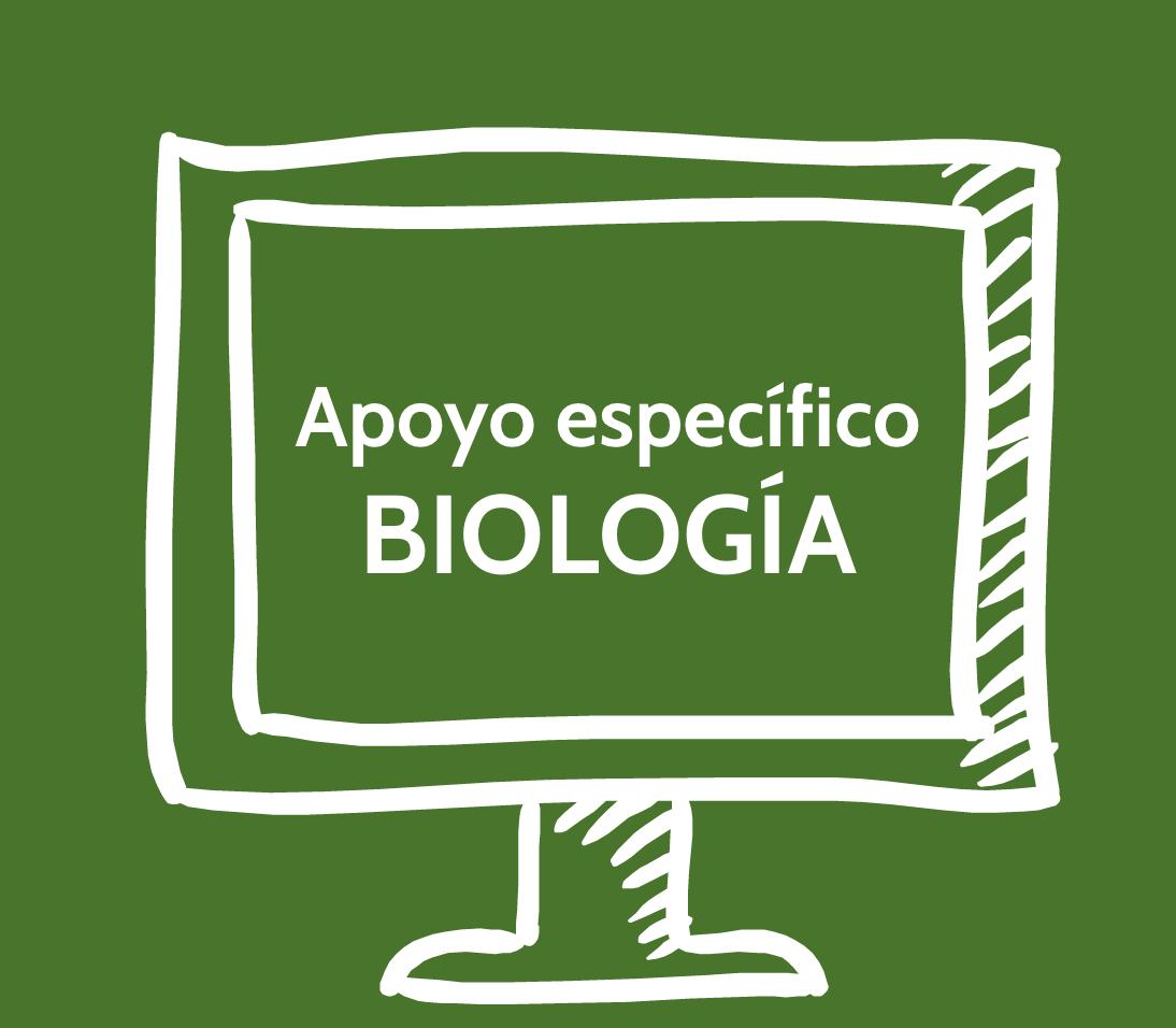 Encuentros de Biología