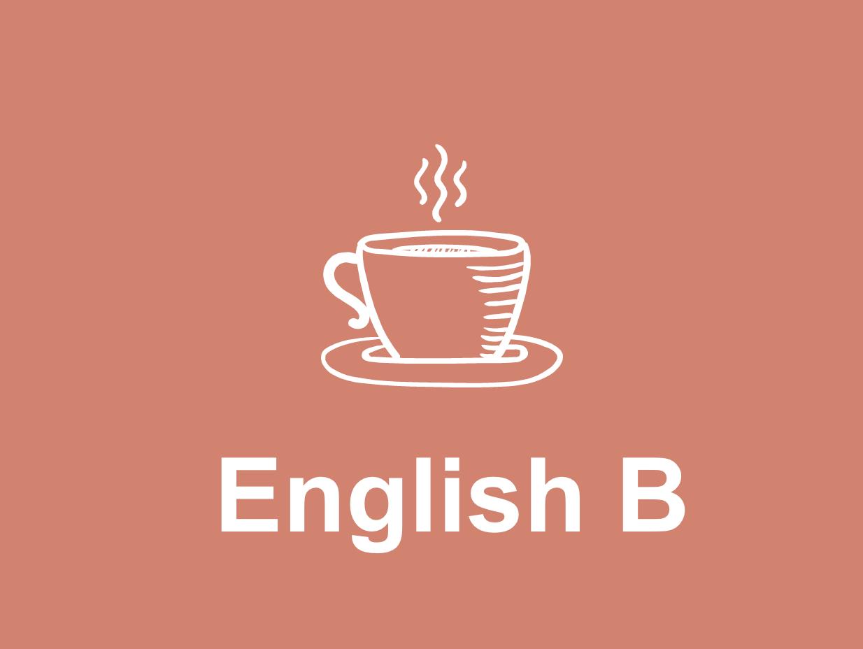 English B