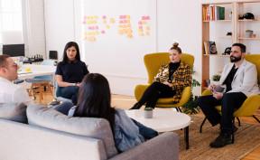 8. Planificación colaborativa