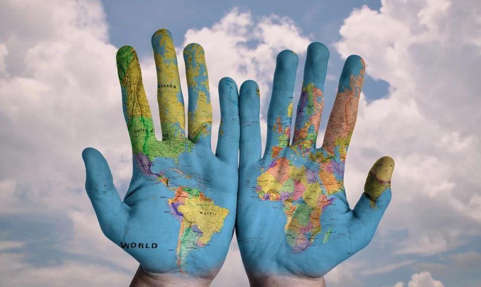 La mentalidad internacional y el perfil de la comunidad de aprendizaje