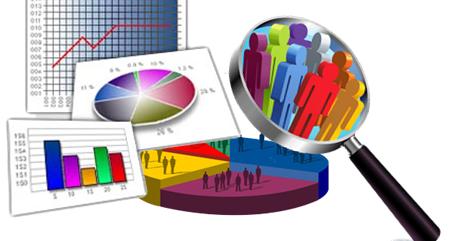 Uso de datos primarios y secundarios