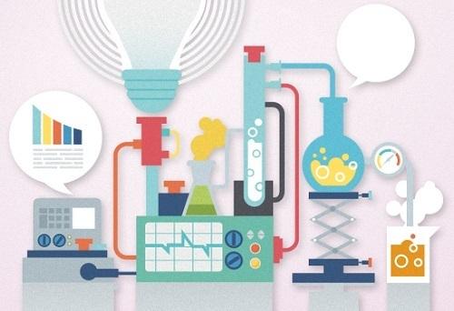 Ejemplos de algunas prácticas de laboratorio en donde se puede aplicar los criterios de evaluación