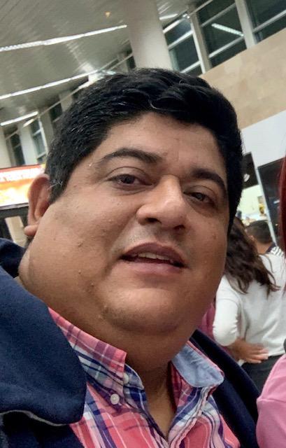 Marcos Guerrero